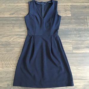Madewell V Neck dress
